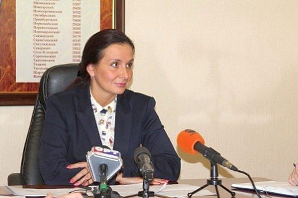 Вера Баширова рассказала СМИ о работе конкурсных комиссий